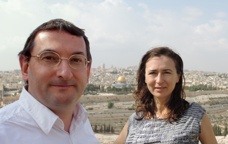 Jérusalem-Didier-Marie-Pierre