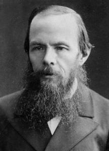 Fédor Mikhaïlovitch Dostoïevski (1821-1881)