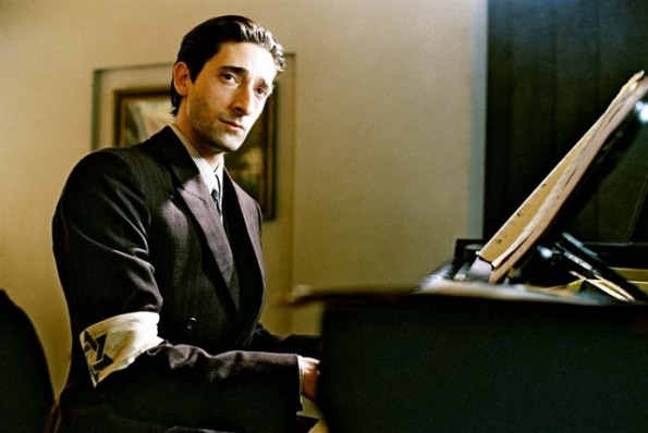 Le pianiste - Roman Polanski