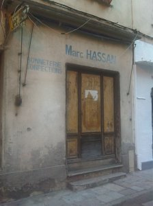 Magasin Hassan