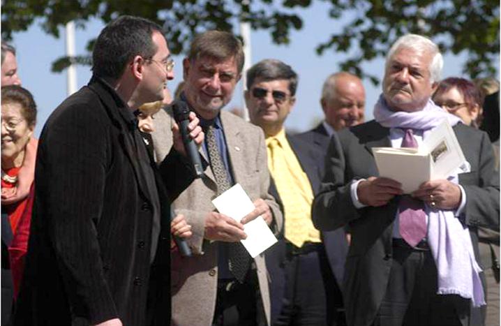Prix de la ville de Saumur