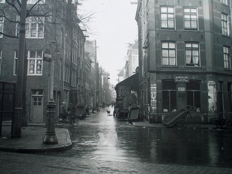 Amsterdam juive
