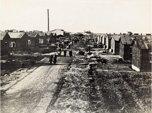 Camps de Westerbork