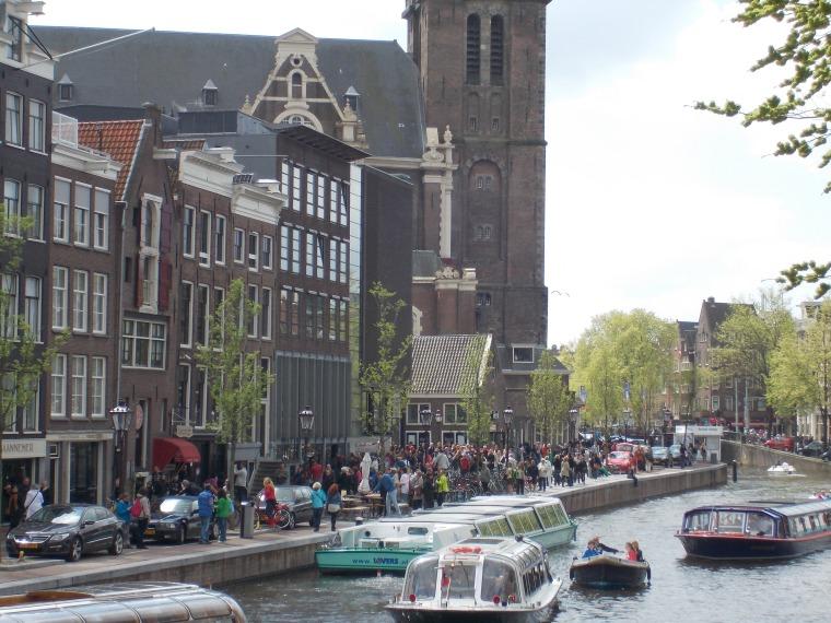 Maison d'Anne Frank
