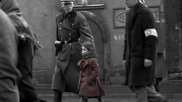 Les juifs de Schindler