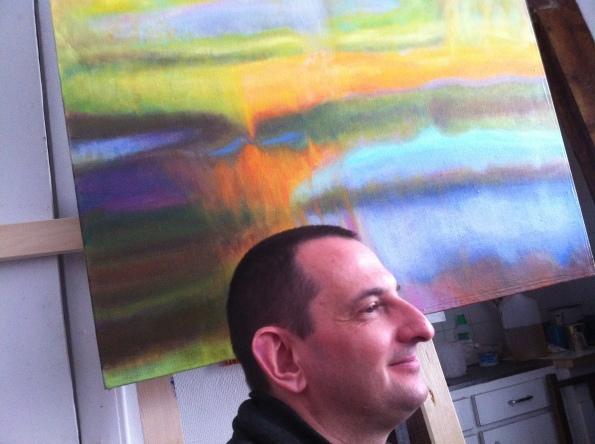 Olivier Long
