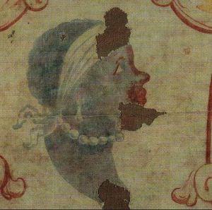 Esclave détail