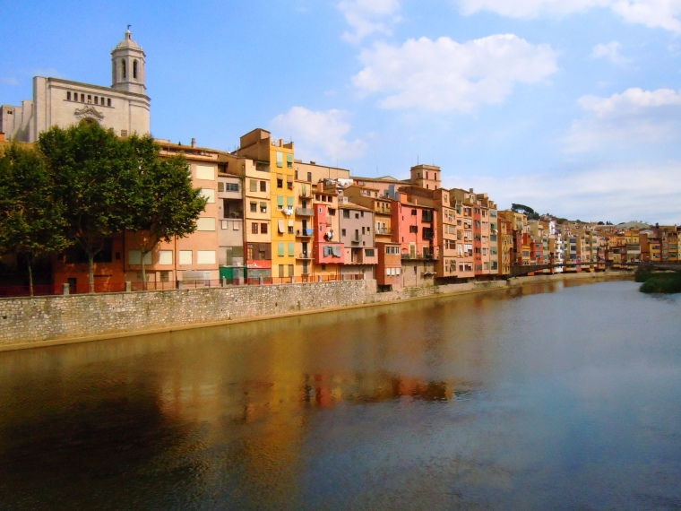 Girona - Call juderia