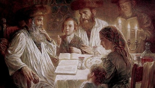Pessah-Paque-juive-Seder
