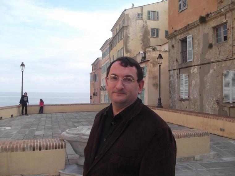 Bastia- La Citadelle