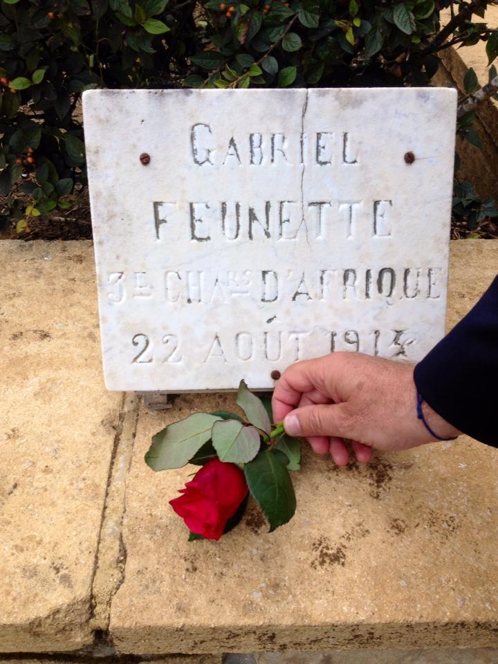 Gabriel Feunette