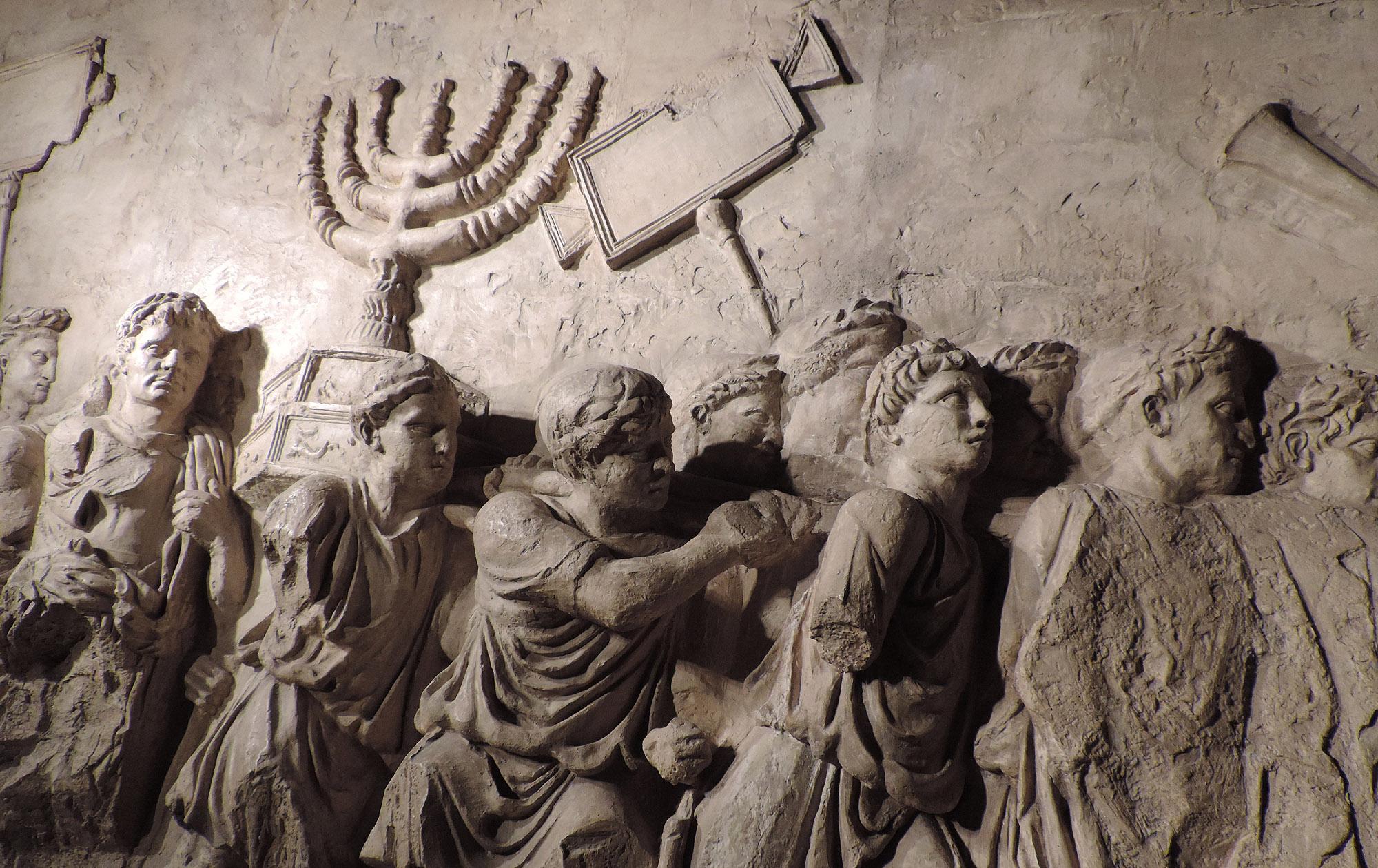 Beaalote ha la menorah et l eternit d isra l for A la porte de l eternite