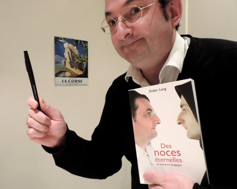 Des noces éternelles- Didier Long