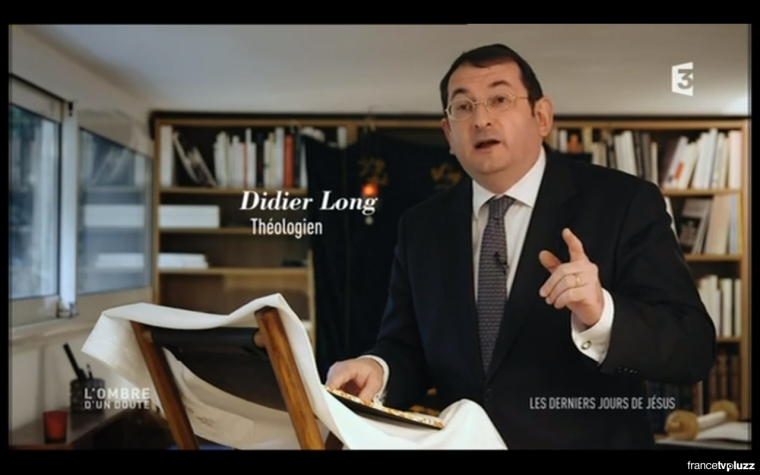 Didier Long- France 3