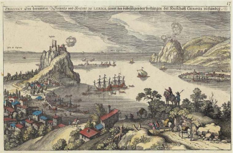 Lerici 1650