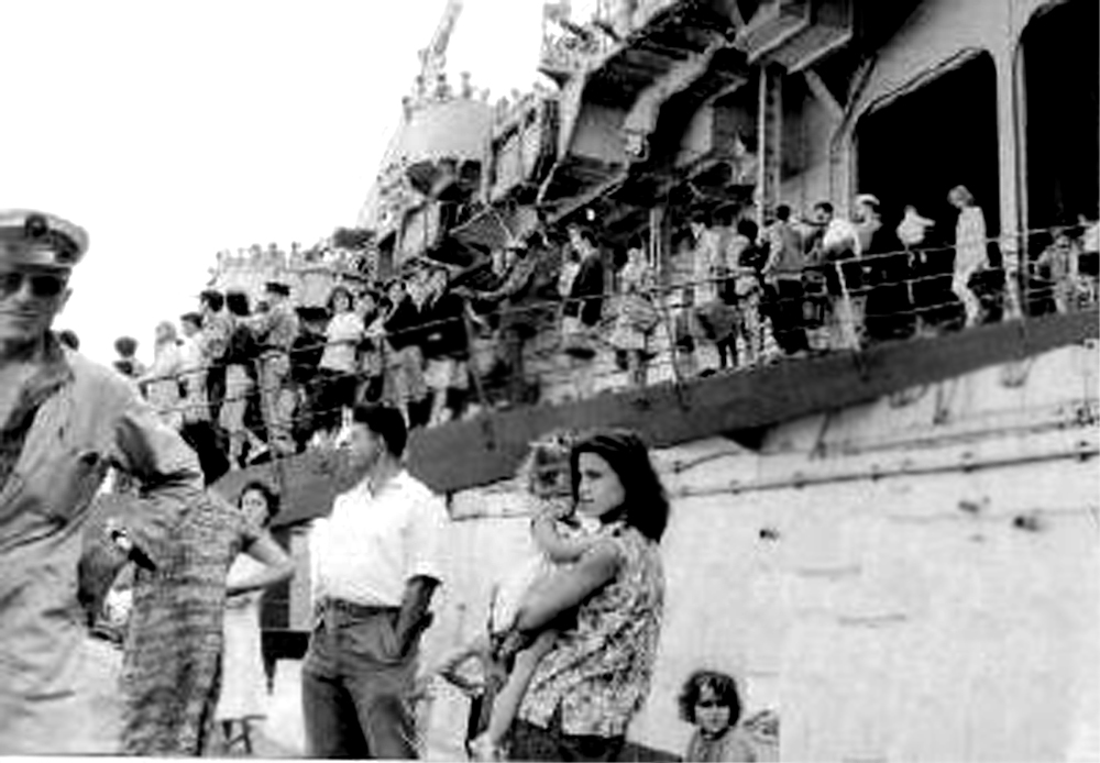 Marseille la ville des minences et savants h breux - Port de marseille pour aller en algerie ...