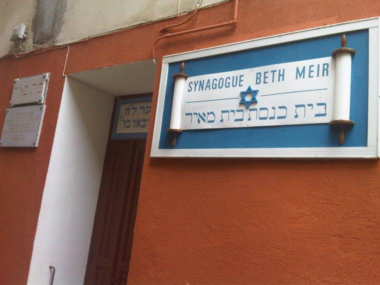 Beth Knesset Meir