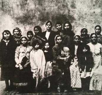 """Les """"syriens"""" à Ajaccio et quelques serbes"""