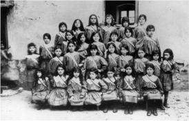 """L'école des enfants """"syriens"""" à Ajaccio"""