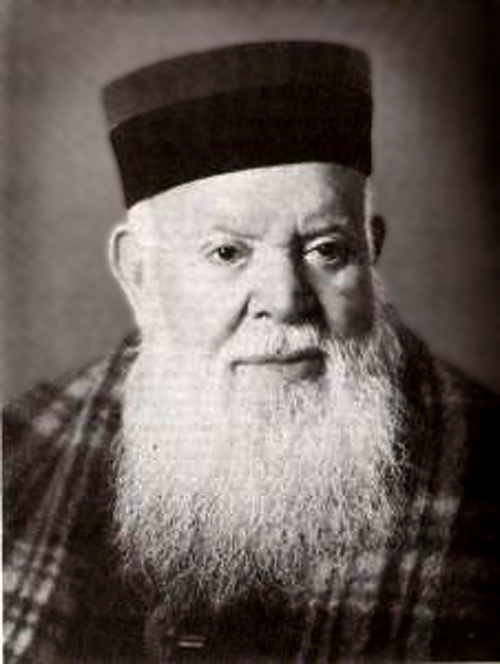 Yossef Messas