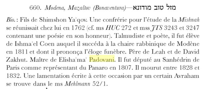 Padovani 4