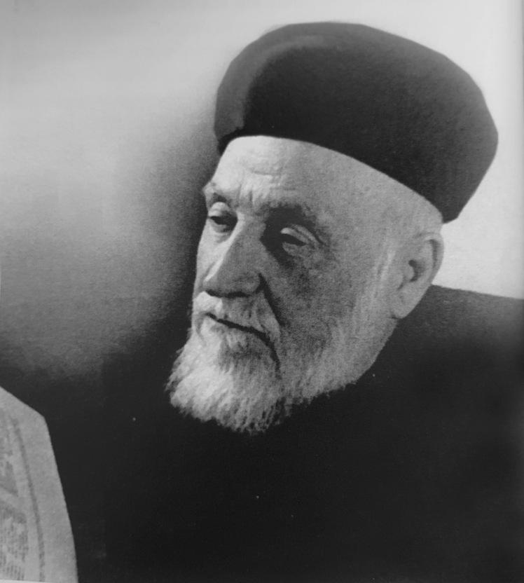 Jacob Moïse Tolédano