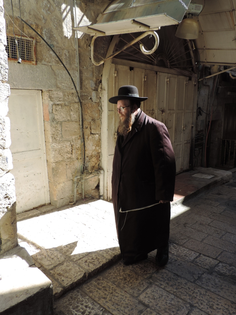 Jérusalem (2)
